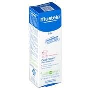 Mustela bebe cold cream nutriprotecteur, 40 ml de crème dermique