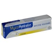 Mycohydralin, 20 g de crème