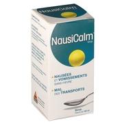 Nausicalm, flacon de 150 ml de sirop