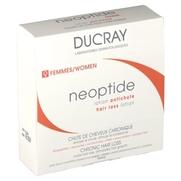 Ducray chute de cheveux neoptide lotion antichute flacons 3 x 30 ml