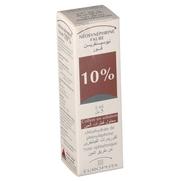 Neosynephrine 10 % faure, flacon de 5 ml de collyre