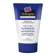 Neutrogena creme mains parfumee, 50 ml de crème dermique
