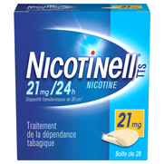 Nicotinell Patch 21mg x 28