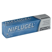 Niflugel 2,5 %, 60 g de gel percutané