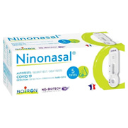 Ninonasal Autotests Covid 19, x5