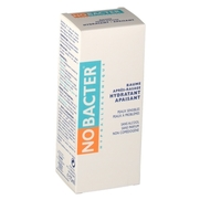 Nobacter baume apres rasage hyd apaisant 75ml