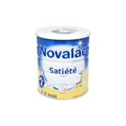 Novalac lait satiété novalac s - 1er âge - 800 g