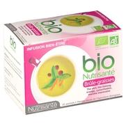 Nutrisante infusion bio brule graisse sachet 20
