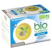 Nutrisante infusion bio sommeil sachet 20