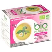 Nutrisante infusion bio ventre plat sachet 20