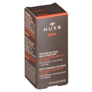 Nuxe men contour des yeux multifonctions 15ml