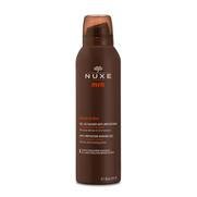 Nuxe Men Rasage de Rêve - Gel de Rasage Anti-Irritations, 150ml