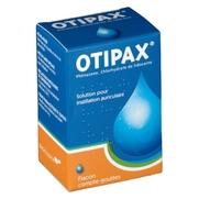 Otipax, 16 g de solution pour instillation auriculaire