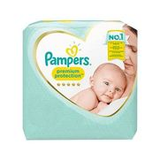 Pampers NewBaby Couches 1,5-2 kg 24