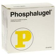 Phosphalugel, 26 sachets