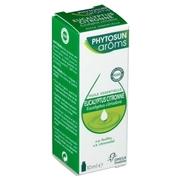 Phytosun arôms huiles essentielles eucalyptus citronné 10 ml