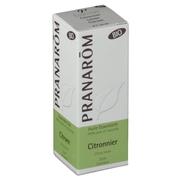 Pranarôm huile essentielle citronnier - 10 ml