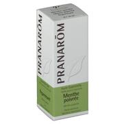 Pranarôm huile essentielle menthe poivrée - 10 ml