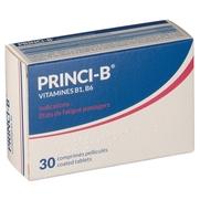 Princi b, 30 comprimés pelliculés