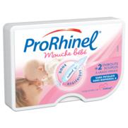 ProRhinel Mouche Bébé + Embouts jetables