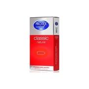 Protex classic naturel - boîte de 12 préservatifs