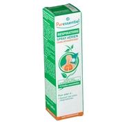 Puressentiel respiratoire spray aux 19 huiles essentielles hebbd 20ml