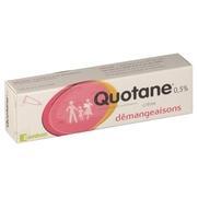Quotane 0,5 %, 30 g de crème