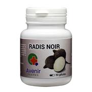 Avenir Pharma Radis Noir, 90 gélules
