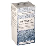 Refresh, 30 flacons unidoses de 0,4 ml de collyre