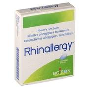 Rhinallergy, 40 comprimés à sucer