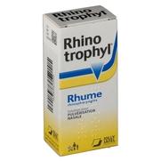 Rhinotrophyl, flacon de 20 ml de solution pour pulvérisation nasale