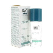 Roc kéops déodorant à bille 30ml