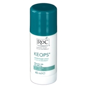 Roc kéops déodorant stick 40ml