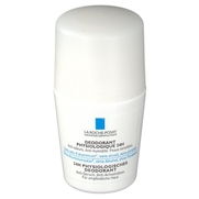 Roche posay deodorant 24h roll on, 50 ml