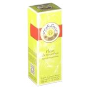 Roger & gallet eau fraîche parfumée fleur d'osmanthus 100 ml