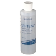 Septeal, flacon de 250 ml de solution pour application locale