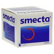 Smecta orange vanille, 60 sachets