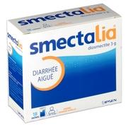 Smectalia 3 g, 18 sachets
