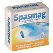 Spasmag, 60 gélules