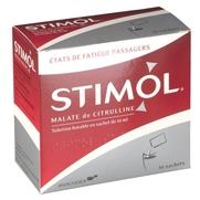 Stimol 1g/10ml solution buvable, 18 ampoules