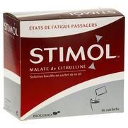 Stimol, 36 sachets
