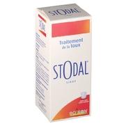 Stodal sirop, 200 ml