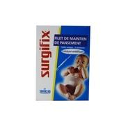 Urgo surgifix filet tubulaire ceinture ombilicale x3