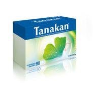 Tanakan 40 mg, 90 comprimés enrobés
