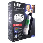 Thermoscan  auri irt 6520 braun