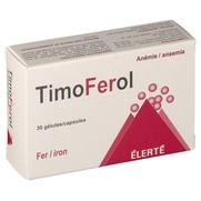 Timoferol, 30 gélules