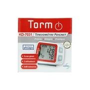 Torm autotensiometre poignet kd 7031