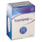 Transipeg 5,9 g, 20 sachets