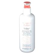 Trixera+ selectiose gel nettoyant emollient, 400 ml de savon liquide
