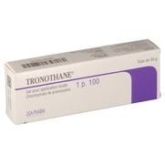 Tronothane 1 %, 30 g de gel pour application locale